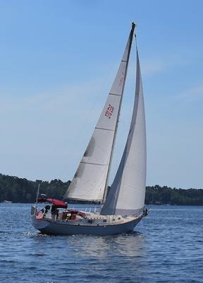 Perkins 4-108 Parts to be available | Morgan 38 Sailboat Forum